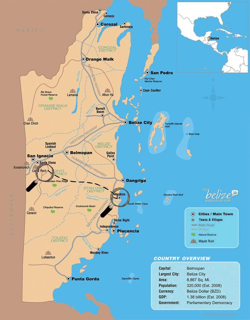 Belize-map-location1